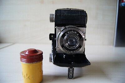 Kodak Retina 119   with schneider-kreuznach Xenar 3.5/50