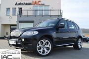 BMW X5 xDrive50i NAVI|LEDER|SPSI|PANO|20Zoll|HEAD-UP