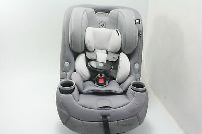 Maxi-Cosi Pria Max 3-in-1 Rear Forward-Facing Convertible Car Seat Nomad Grey