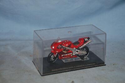 IXO 1-:24 Racing Bike Honda VTR1000 W Costes-S Charpentier-S Gimbert 2000