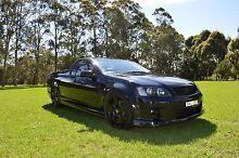 Cammed Ve ssv ute swap for gu patrol Sale Wellington Area Preview