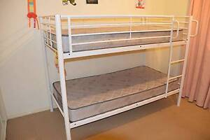 Kids bunk bed and 2 single mattress for $299 Aspley Brisbane North East Preview