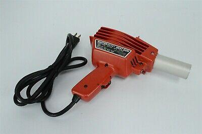 Master-mite Heat Gun Model 10008 120 Vac 60 Hz 4.5 Amp