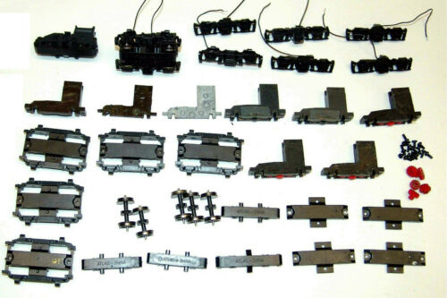 ATLAS HO VARIOUS TRUCK PARTS FOR DIESEL ENGINES