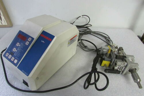 Branson LPe  40:0.50 Ultrasonic Welder