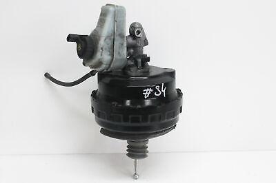 SKODA OCTAVIA 2009 Vacuum Brake Booster 1K2614105AR 2629505