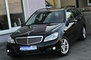 Mercedes-Benz C 200 T CDI BlueE*1HD*NAVI*PDC*TEMP*SHZ*ALU*LED