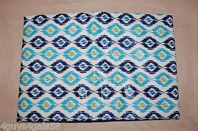 Vinyl Tablecloth 52x70