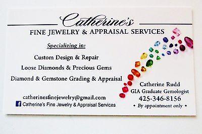 Catherine's Fine Jewelry