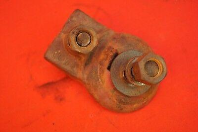 Scrape Bracket Cub-151 Disk Plow Ih Farmall International Disc Plow Cub-152