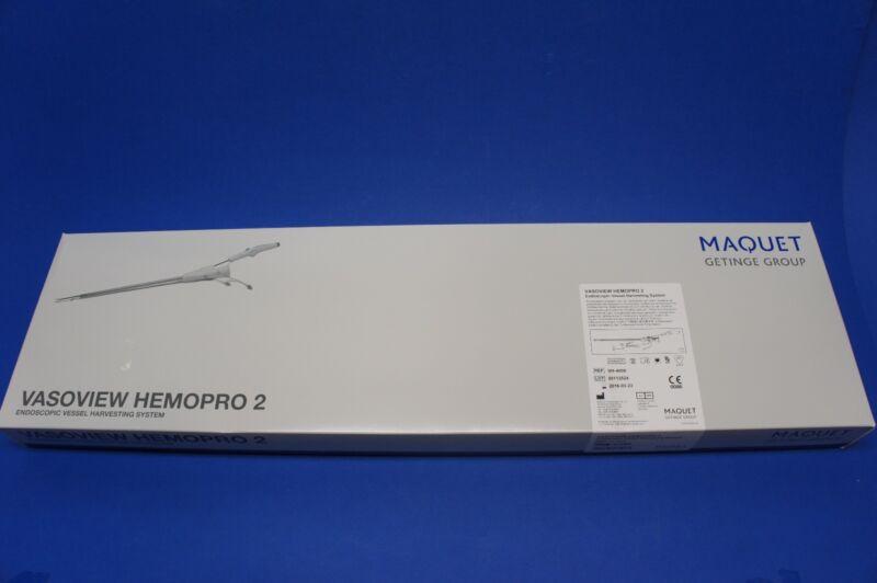 Maquet VH-4000 Vasoview Hemopro 2 Endoscopic Vessel Harvesting System