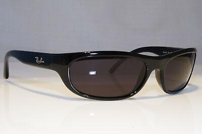 RAY-BAN Mens Designer Sunglasses Black PREDATOR RB 4033 601 20806