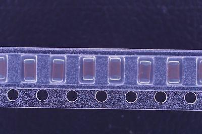 Lot Of 200 C1206c102k5ractu Kemet Capacitor 1000pf 50v 1206 C1206c102k5rac7800