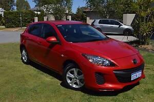 2012 Mazda Mazda3 Hatchback Rossmoyne Canning Area Preview