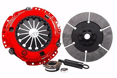 Action Clutch Iron Man Kit for 2012-2014 Honda Civic 2.4L 6 Speed w/Flywheel