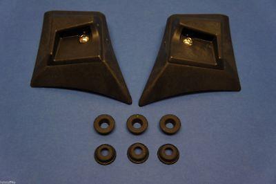 Drager R56646 Set Mask Guideway Hps 6200