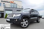 Jeep Grand Cherokee 3.0 CRD Overland NAVI|LUFT|ACC|20