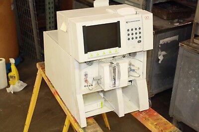 Instrumentation Laboratory 16200-01 Analysis Tester Ph Blood Gas Analyzer