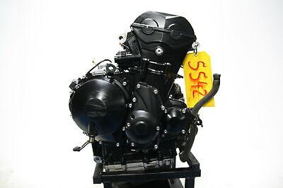 09-12 2009 Triumph Daytona 675 Engine Motor 10K *VIDEO* #5542