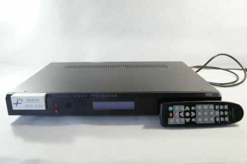 Faroudja DVP-1010 Digital Video Processor without  Remote Control