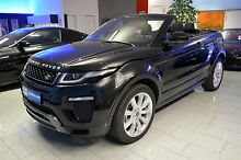 Land Rover Range Rover Evoque Cabriolet HSE Dynamic SOFORT