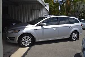 2012 Ford Mondeo Wagon DIESEL AUTO NO DEPOSIT FINANCE Daisy Hill Logan Area Preview