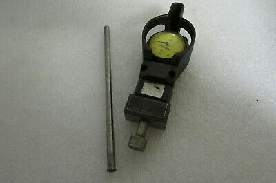 Federal P31 Dial Indicator 2-25 Chamfer Countersink Gauge-landis A10742