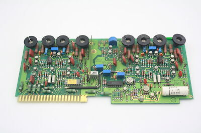 Hp Agilent 08672-60013 X-y Amplifier 8569b Spectrum Analyzer