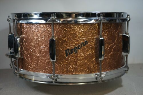 Rogers 6 X 14 Snare