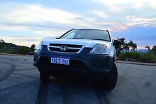 2004 Honda CRV Perfect condition Manypeaks Albany Area Preview