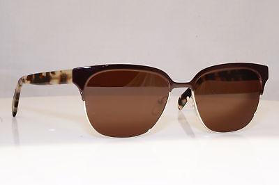 PRADA Womens Designer Sunglasses Brown Butterfly VPR 54S DHO-101 17979