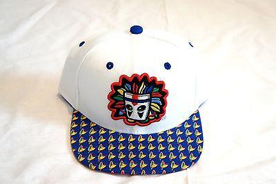 pback Kappen,Jungen,Mädchen,Flat Peak Baseball Hut - Magic (Weiße Flats Mädchen)