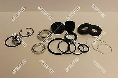 Graco Displacement Pump Rebuild Kit For Exp-2 Reactor Iso 15c851