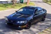BA XR8 Ford Falcon Fairview Park Tea Tree Gully Area Preview