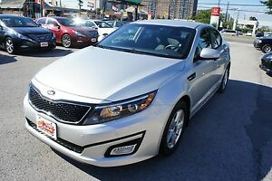 2014 Kia Optima LX | POWER GROUP | PARKING SENSOR |