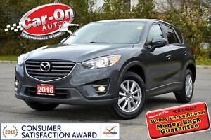 2016 Mazda CX-5 GS SUNROOF NAVI REAR CAM HTD SEATS LOADED