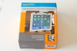 Headrest tablet holder, ipad holder for car Scarborough Redcliffe Area Preview