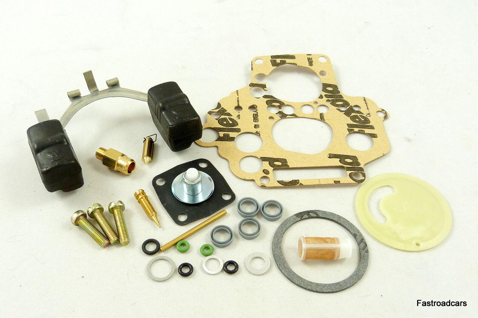 Weber 34 DATR Carb//carburatore Kit di ricambio FIAT x1//9 1498cc e altri FIAT//LANCIA