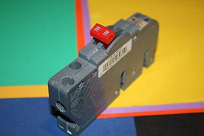 Zinsco Ubi Breaker 20 Amp Twin Type Rc-38 Tandem Replacement