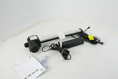 SEE NOTES Limoss 450917 Power Recliners Lift Chairs Motor Actuator Replacement