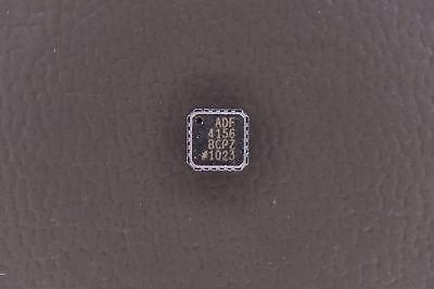 Adf4156bcpz Analog Devices Pll Clock Generator Ic 21 Io 6.2ghz 3v 20-lfcsp