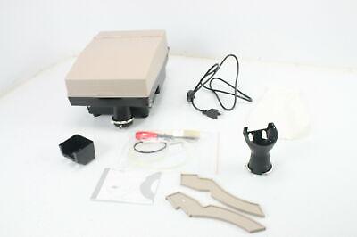 Cassida C500 Compact Portable Coin Counter Off Sorter 4000 Piece Hopper Capacity