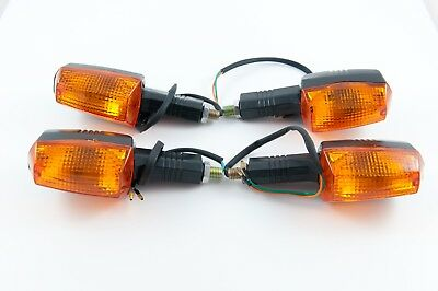 FRONT AND REAR INDICATORS SET SUITABLE FOR <em>YAMAHA</em> YBR125