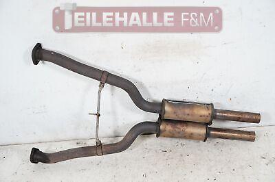 5er Z3 Hosenrohr,Flex Auspuff Dichtung für BMW 3er 7er Abgaskrümmer Kat