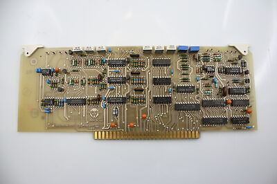 Wiltron 6647a Programmable Sweep Generator 10mhz - 18.6ghz 660-d-8003 Board