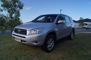 2007 Toyota RAV4 Wagon ACA33R Excellent condition Automatic Little Mountain Caloundra Area Preview