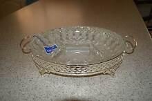 Queen Victoria Silver Plated Dish Dubbo 2830 Dubbo Area Preview