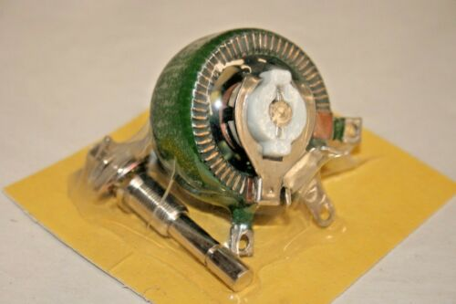 2Ω - 25 Watt Rheostat (100-583)