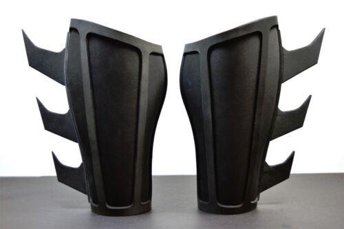 Batman Begins Gauntlets - Multiple Sizes Available