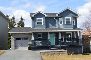 Pristine Executive 3+ Bedroom Home in Willow Ridge Dartmouth!